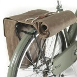 How to Pack Bicycle Panniers
