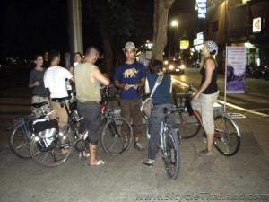 Chiang Mai Critical Mass