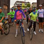Chiang Mai Sunday Cycling Club
