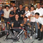 Bike Zone Launches Cervelo Brand in Thailand