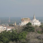 Phetchaburi to Hua Hin – Bicycle Touring Route