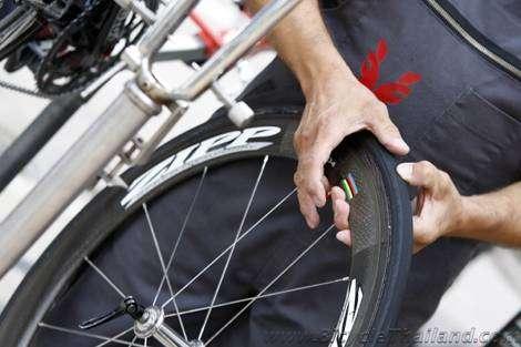 Road Bike Tire Pressure Bicycle Thailand