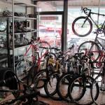Spin Bike in Chiang Mai