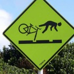 How To Handle Unexpected Cycling Hazards
