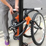 How To Prevent Bicycle Theft