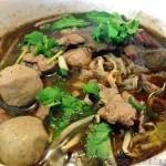 Cycling on a Shoestring: The Ubiquitous Noodle Shops of Thailand