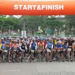 BicycleThailand.com Podiums at Pranburi Road Race