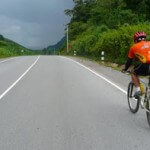 Pedal power to open up the Mekong