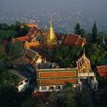 Doi Suthep – Chiang Mai Downhill Mountain Bike Singletrack Trail – 'Bamboo Trail'