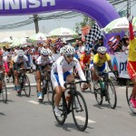 Princess Maha Chakri Sirindhorn's Cup Women's Tour of Thailand 2012