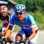 Wisut Kasiyaphat Talks About Road Cycling in Thailand