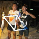 June 2nd Edition of Hua Hin Alleycat Race