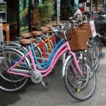 Bicycle Rentals in Chiang Mai Thailand