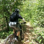 Hillside Country Home Golf & Resort – Prachinburi Mountain Bike Trail