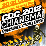 Downhill Meeting and Race Clinic with Steve Peat in Chiang Mai Thailand