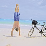 New Column to Promote Bicycling in Phuket Thailand