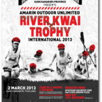 Top Pick Event: Amarin Outdoor Unlimited River Kwai Trophy 2013 Adventure Race