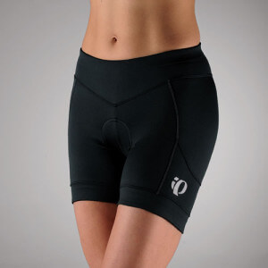Modern cycling shorts have padding made from synthetic materials