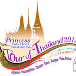 Following the Princess Maha Chakri Sirindhorn's Cup Tour of Thailand 2013 with the OCBC Singapore Pro Cycling Team – Stage 6