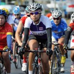2013 Princess Maha Chakri Sirindhorn's Cup Women's Tour of Thailand – Stage 2