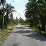 53km Bang Phra – Chonburi Mountain Bike Trail