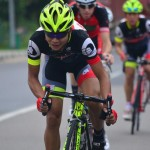 Following the Princess Maha Chakri Sirindhorn's Cup Tour of Thailand 2013 with the OCBC Singapore Pro Cycling Team – Stage 3