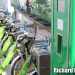 Bicycle Rental Service to Launch in Bangkok on 1 May 2013
