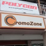 Cromo Zone in Bangkok