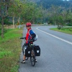 Pedalling Around Peninsular Malaysia