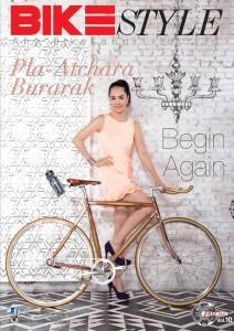 Bike Style magazine Thailand