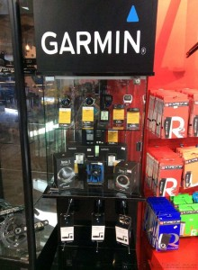 Bike Zone carries garminwtmk