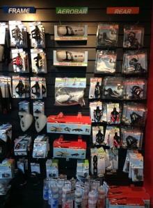 Bike Zone triathlon accessorieswtmk