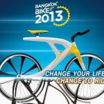 Top Pick Event: 2nd Bangkok Bike Expo 2013