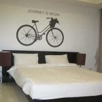 Top Pick Bicycle Touring Accommodation: Phuket Bike Resort
