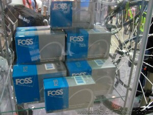 FOSS Bike tubes 2