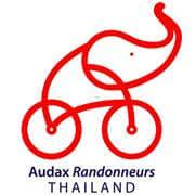 Audax Randonneurs Thailand logo