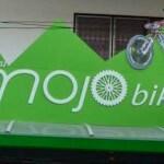 Mojo Bikes in Chiang Mai