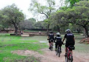 Ayutthaya Police Bike Patrol9