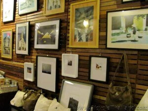 Good Mook Cafe photgraph collection
