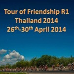 Top Pick Event: Tour of Friendship R1 2014