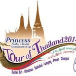 Following the Princess Maha Chakri Sirindhorn's Cup Tour of Thailand 2014 with the OCBC Singapore Pro Cycling Team – Stage 6