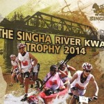 Top Pick Event: Singha River Kwai Trophy 2014 Adventure Race