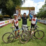 Adventure Racing alive and kicking in Thailand
