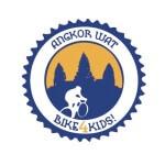 Angkor Wat Bike4Kids 2014