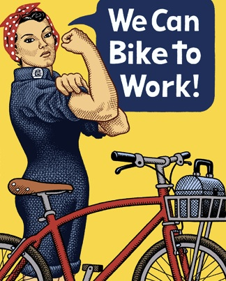 Bike to Work 1