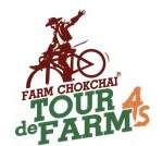 Farm Chokchai Tour de Farm 4s Press Release