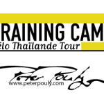 Training camp in Chiang Rai by Peter Pouly