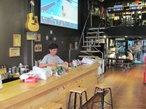 BKOOL Cafe coffee bar