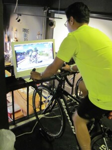 BKOOL Cafe demo