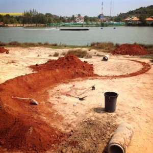 Pranburi Pump Track 1